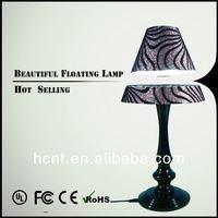 New Invention ! Magnetic Levitation Lamp, led lamp 2g11