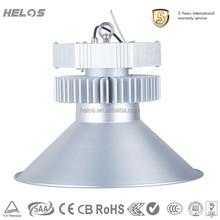 80W 100W 130W 150W 200W 250W 5 Years warranty LED High bay light with zigbee dimming motion and daylight sensor fucntion