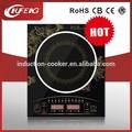 Estufa deinducción piezas/portátiles estufa deinducción/estufa deinducción