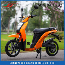 Hot sale 48V12ah EEC Electric bicycle electric scooter 350W 500W (FHTZ-F1)
