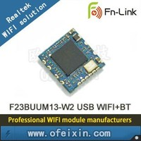 usb interface bluetooth wifi module(F23BUUM13-W2)