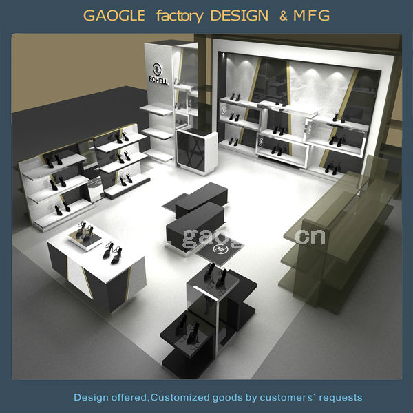 2014 Furniture For Shoe Store Floor Plan Store Design Fixtures View Shoe Store