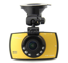 Hot Selling!120 Degree Wide View Angle GPD6624 FHD 720P Front Camera Car with Night Vision