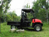 Newest UTV 1000cc,hot sale 1000CC diesel utility vehicle pick up UTV