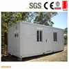 cheap luxury portalbe modular house container homes for sale