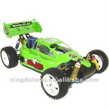 Huaying Models VH-X5 Gas Power RC Toy F1 Racing Car
