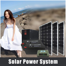 Wholesale special portable solar system wholesales