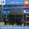 High quality environment protection Sandblasting room dust catcher