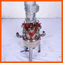 Inks Open type mixing tank wiht agitator from Henan sanbang