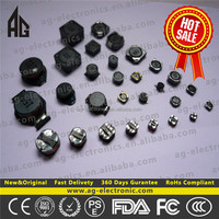 3r3 inductor adjustable toroidal inductor