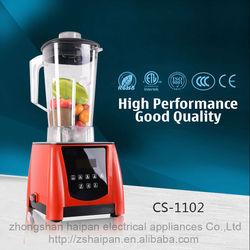 High Performance Industrial Commercial Juice Mixer/Julice Mixer/ mini Chopper