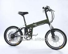 Chinês bicicleta elétrica com EN15194