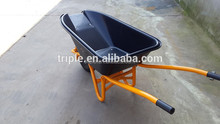 pouring lip poly wheel barrow 2012