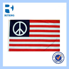 high quality promotional national day 3*5ft Texas Flag
