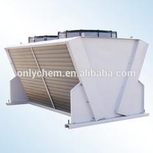 aire evaporativo condensador enfriado para cámara frigorífica
