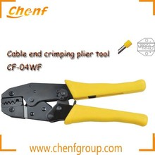 Newest Hot Sell 6mm2 Europe Mechanical Crimper Pliers Tool