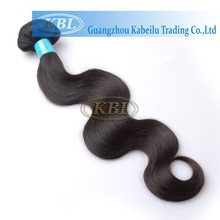 High quality brazilian hair unprocessed brazilian human hair on sale