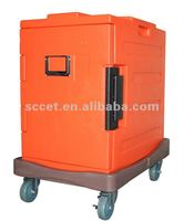 food warmer container, insulated food, heat resistant food container