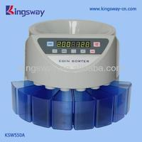 Coin Counter KSW550A.