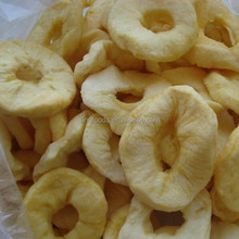 Chinese dried good quality for organic Low Price Sweet Apple Fruit
