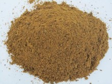 Meat and bone meal , real bone meal , high nutrition for animal