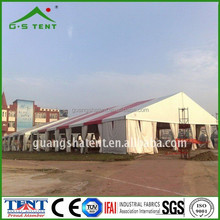 mega prefabricated conference commercial tent