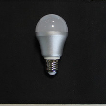 Led bulb light with good outlook popular in canada