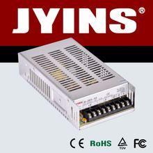 power supply 5v 40a single output led driver (S-201-5)