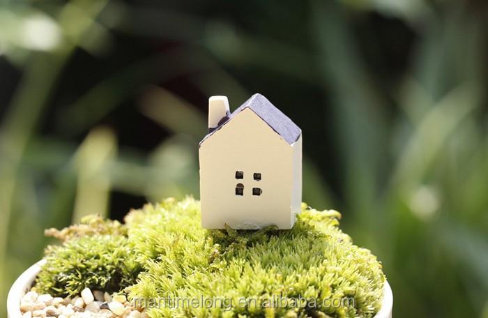 Estilo mediterráneo casa hogar y decoración de jardín jardín ...