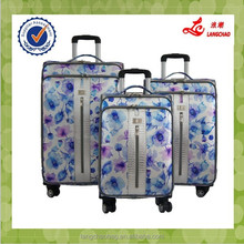 2015 Lady Fashion Bag and Luggage Cases