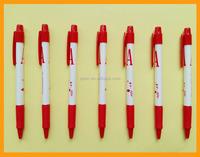 Best price of Cheapest plastic ballpoint pen wholesale,plastic pen