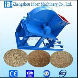 sawdust wood crusher for sale
