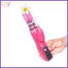 Pink rabbit vibrator vagina massage for women masturbation