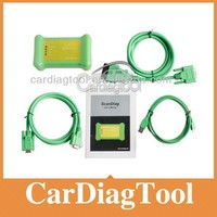 2014 newest Scan Diag Box Standard Kit ScanDiag with high quality