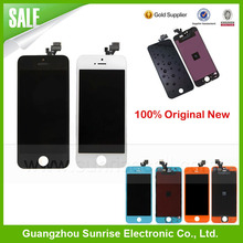 Big Promotion!!Original For iPhone5 LCD,For LCD iPhone 5,For iPhone 5 LCD