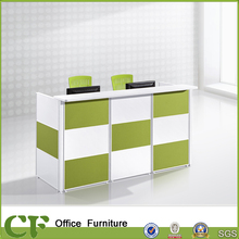 2014 New design of reception desk