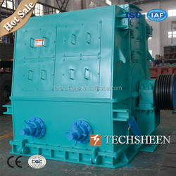 Quality First Cost Saving Medium Hard Stone Secondary Hammer Crusher for Construction