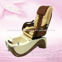 threading pedicure chair for sale/foot spa chair for lady