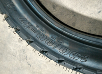 Good quality 100/90-17 China tube motorcycle tire manufacturers
