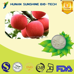 China Manufacture Health Supplements Food Additives Apple Juice Flour