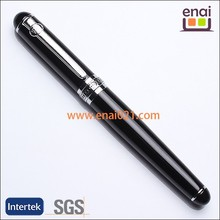 2014 new design factory supply luxury fountain pen
