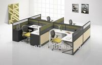 Newest Design Modular Office Furniture