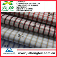 Cotton Madras Plaid Fabric NAVY BLUE, RED, GOLD, WHITE