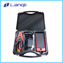 High quality multifunction car jump starter emergency power max 18v battery charger