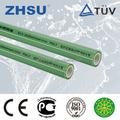 China alta calidad tuberías de plástico para agua caliente y fría