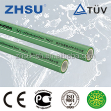 China Supplier High Quality plastic pipes for hot and cold water