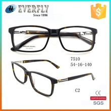 2015 trend top fashion color acetate Optical Frame