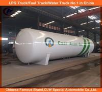 5000L~120000liters lpg gas tanker,50000L lpg gas pump tank,movable lpg pump tank
