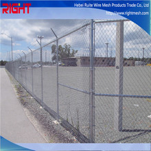 China Supply Good Quality Hole Size Chain Link Fence Dog Run