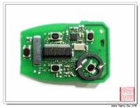 smart key for Jaguar smart remote key XF 5 button 315MHZ AK025005